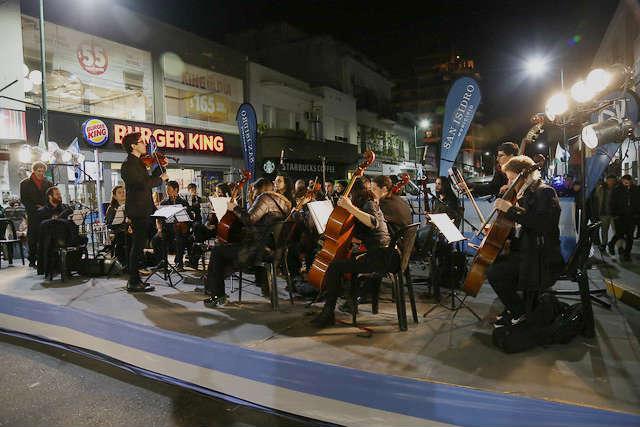 San Isidro celebra la Revolución de Mayo con una vigilia online