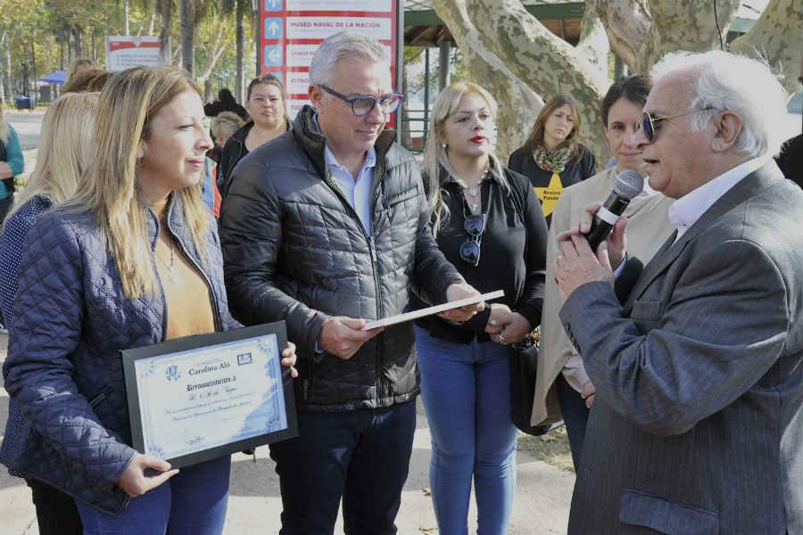 Tigre declara el Día de la Prevención de la Violencia en el Noviazgo a meses de la salida de Tablado