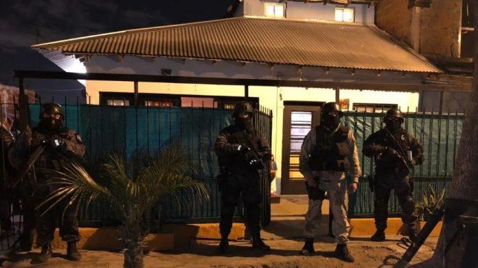 Raptó a los tiros a su ex novia y la mantuvo cautiva en su casa de Benavidez