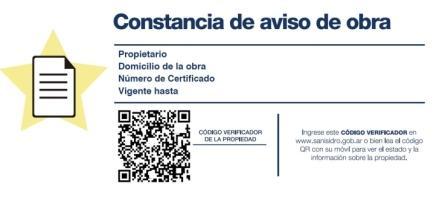 San Isidro digitaliza los trámites de obras particulares