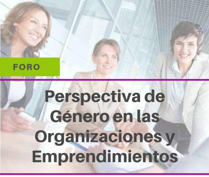 """Primer Foro Provincial """"Perspectiva de Género en las Organizaciones y Emprendimientos"""" en el UTN de Pacheco"""