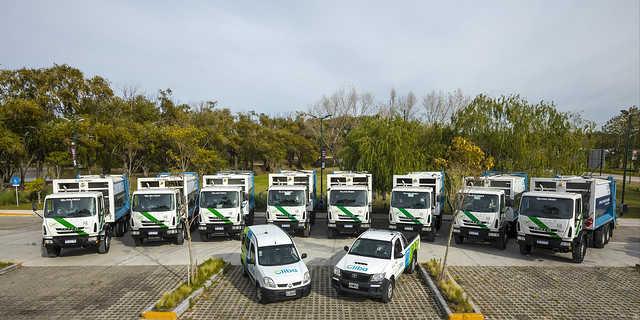 San Isidro: Nuevo equipamiento para cuidar el espacio público