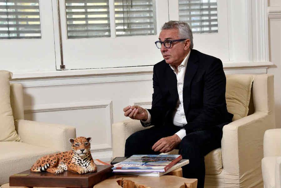 Finalmente hubo acuerdo en Tigre y Julio Zamora será el candidato a intendente por el Frente Todos