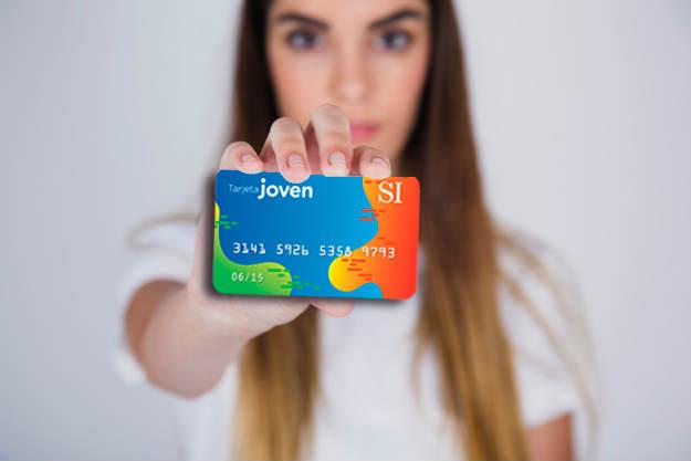 San Isidro lanza una tarjeta con beneficios y descuentos para jóvenes