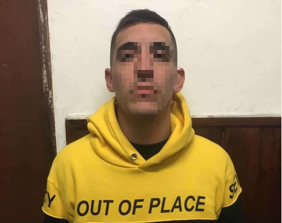Cayó en Vicente López un miembro de la banda que asaltó a Baby Etchecopar en 2012