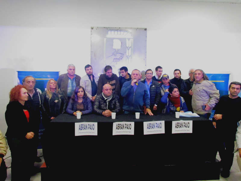 El Partido Justicialista de Tigre clamó por las PASO en el distrito