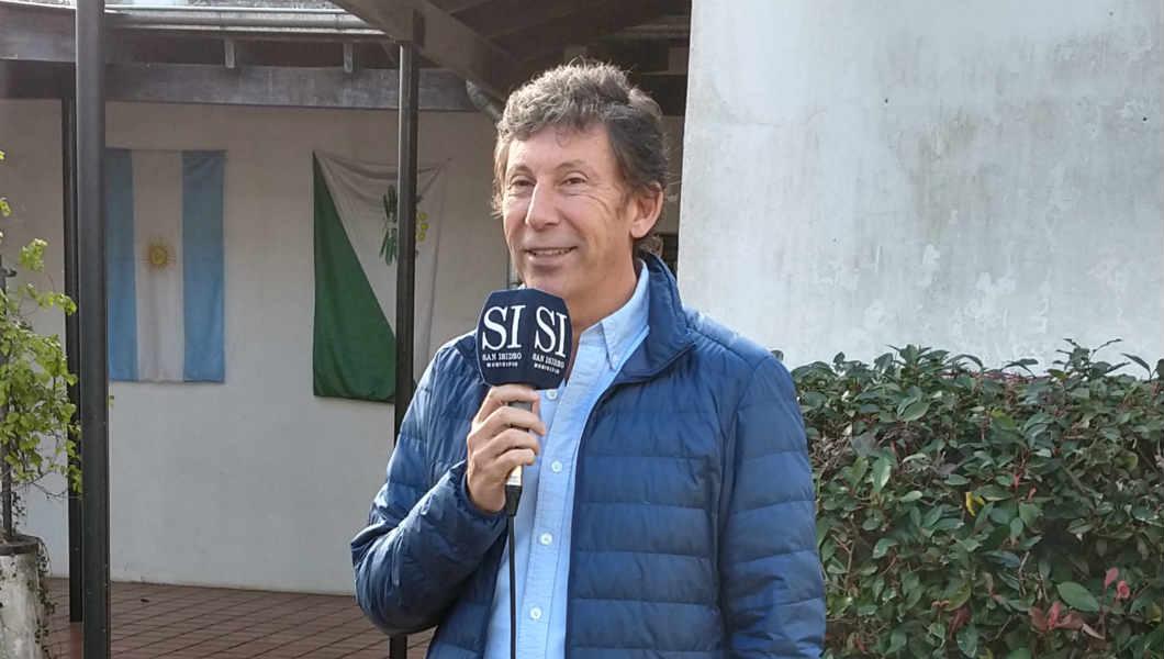 Gustavo Posse presentó la lista de pre candidatos de Juntos por el Cambio de San Isidro