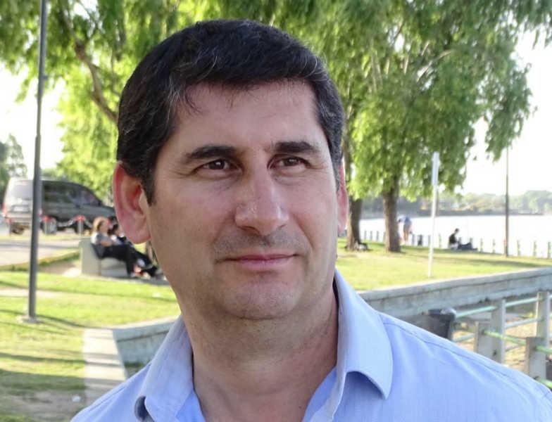 Fernando Coronel competirá en las PASO del Frente de Todos en San Fernando