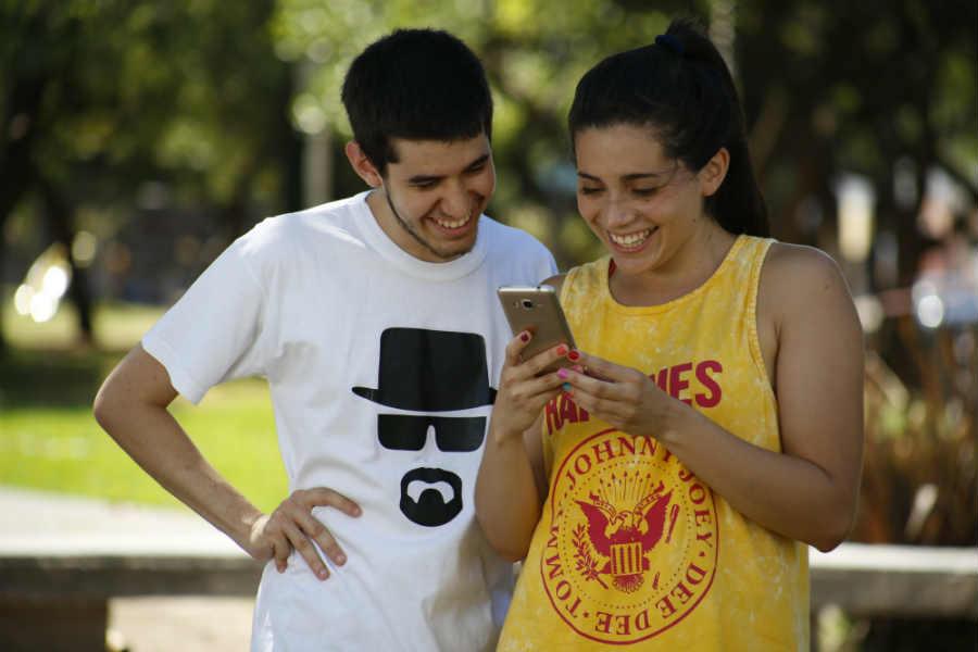 San Martín sigue sumando espacios públicos con Wi- Fi gratis