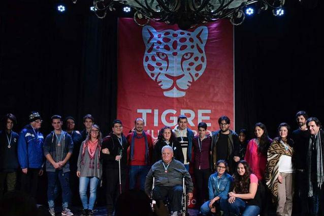 Tigre ya eligió a sus representantes en Fotografía, Poesía y Narrativa y Teatro, Danza y Música para los Juegos Bonaerenses 2019
