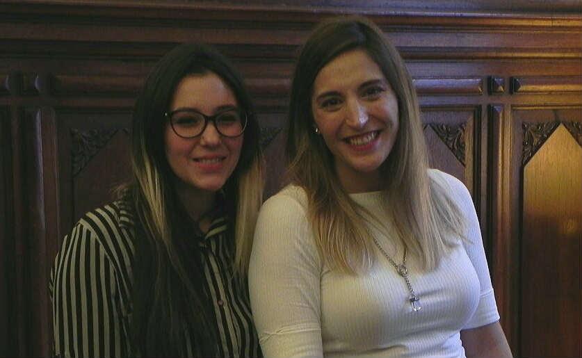 Lucía Cámara, la precandidata a intendente más joven por Vicente López