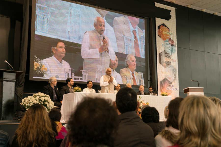Se realizó en Vicente López el Congreso Latinoamericano de Educación en Valores Humanos