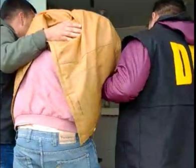 Detuvieron al prófugo por el robo en la casa del intendente de La Plata Julio Garro