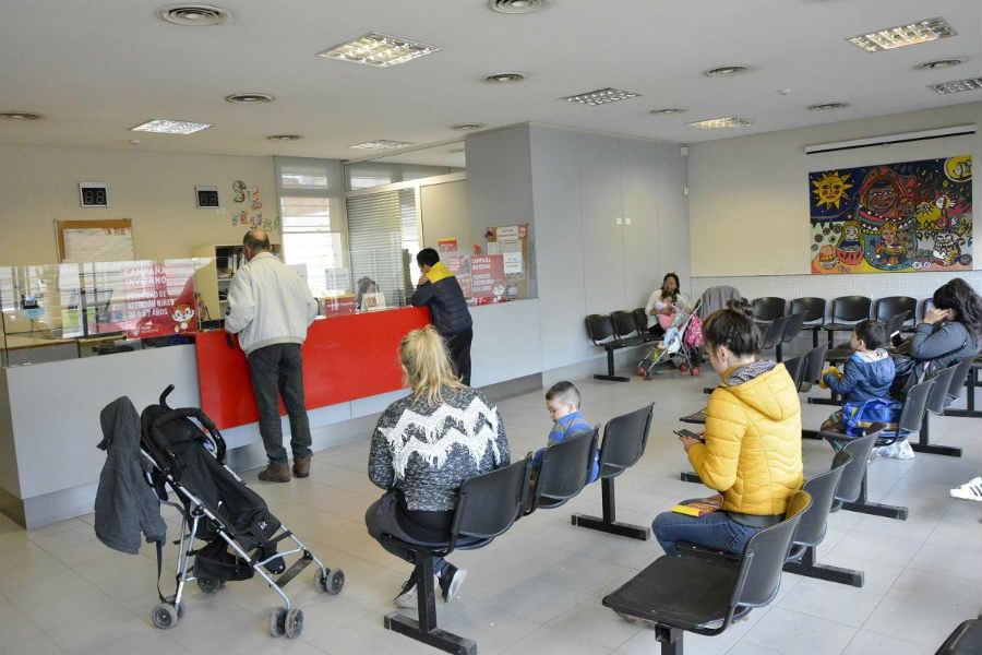 Por el Coronavirus Tigre reprograma turnos en hospitales y centros de salud