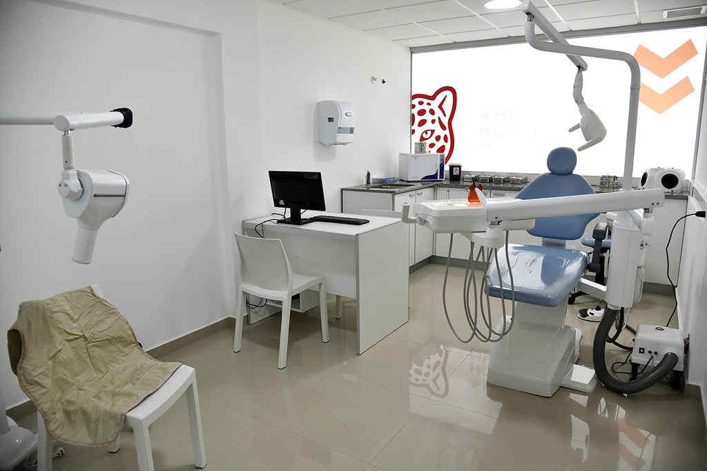 Julio Zamora inauguró el Hospital Municipal de Don Torcuato