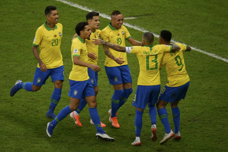 Brasil pone condiciones y por ahora no confirma la Copa América