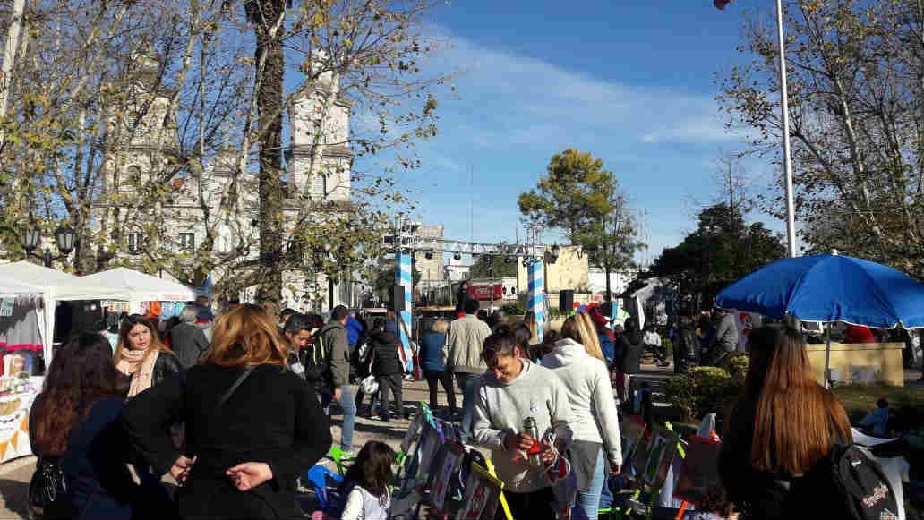Turismo en Pilar: Un fin de semana extra largo con resultados positivos