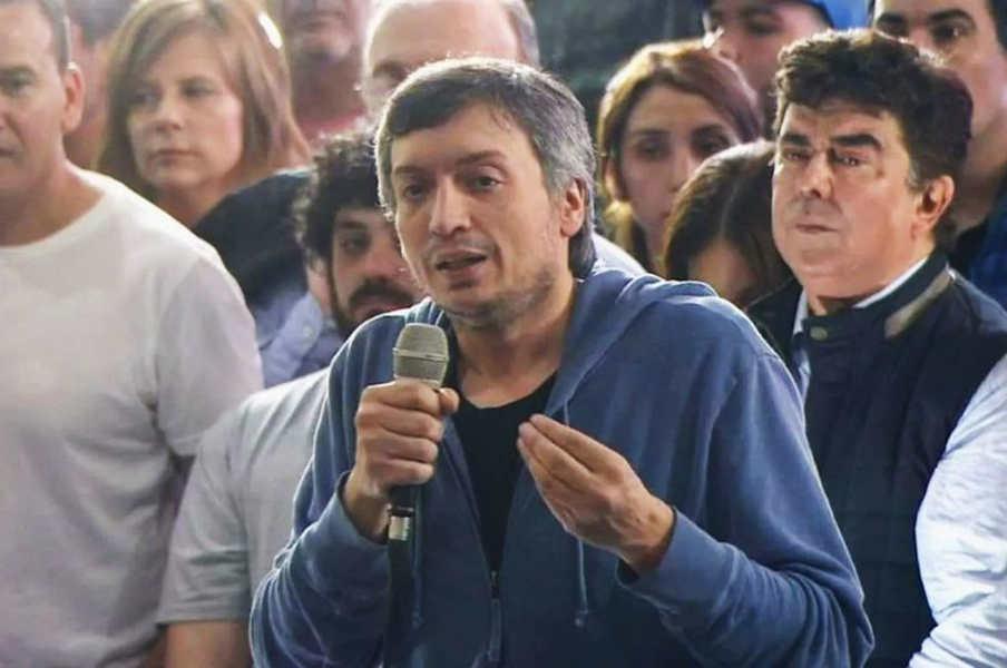 Intendentes, sindicalistas y ministros integran la lista de PJ bonaerense que lidera Máximo Kirchner