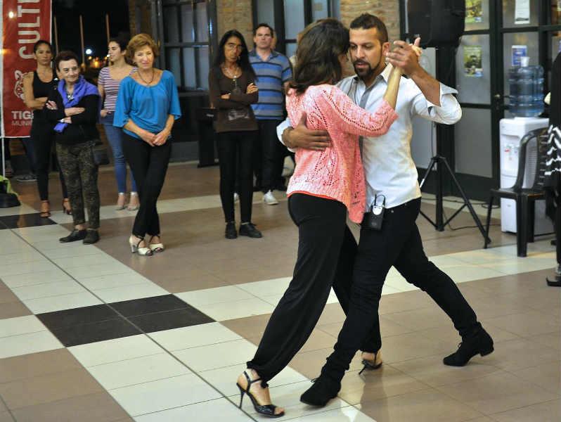 Danza, música, teatro y cine en la agenda cultural de Tigre