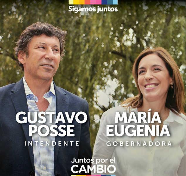 El intendente de San Isidro, Gustavo Posse, envió esta mañana una carta a los vecinos en las que les pidió su acompañamiento en las próximas elecciones.