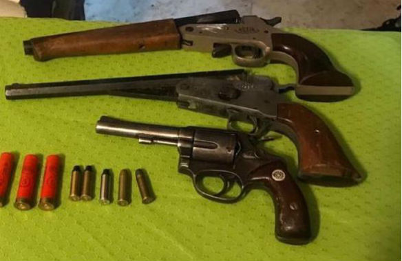 Desbaratan dos bandas narcos que en disputa territorial mataron a una vecina de Virrey del Pino