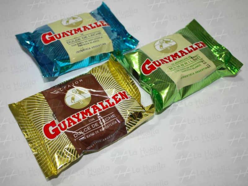 Alfajores Guaymallen a contramano del resto del sector: no da abasto con los pedidos