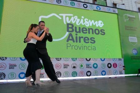 El Tráiler Turístico de la Provincia de Buenos Aires llega a Pilar