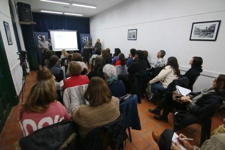 Curso de marketing digital para emprendedores en San Isidro