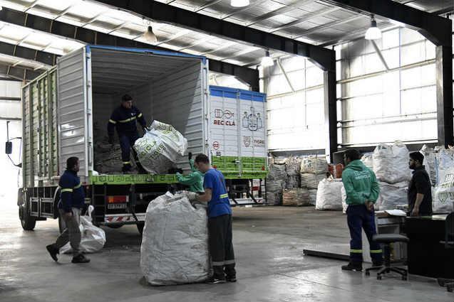 El Municipio de Tigre obtuvo el primer certificado de disposición final de residuos
