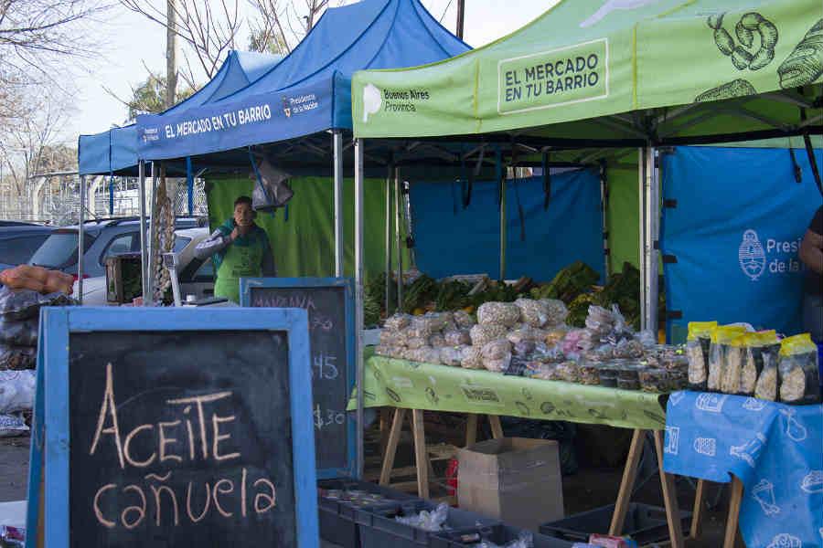 San Isidro: ¿dónde estará el Mercado en tu Barrio esta semana?