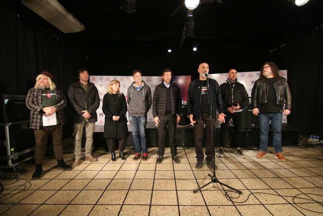 """DDM"" ganó la tercera edición del concurso de música San Isidro Te Escucha"