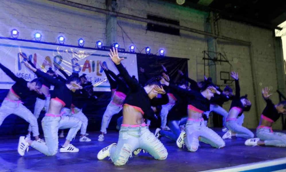 Se viene el 3º Encuentro de Danzas Pilar Baila