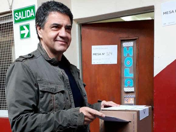 Jorge Macri Obtiene su reelección en Vicente López