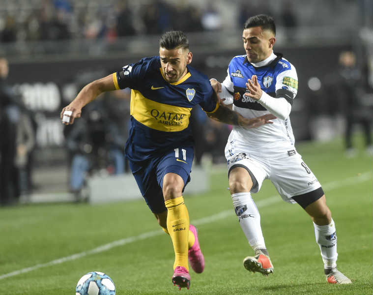 Almagro sorprendió a Boca y lo dejó afuera de la Copa Argentina tras ganarle por penales, con una gran actuación de su arquero