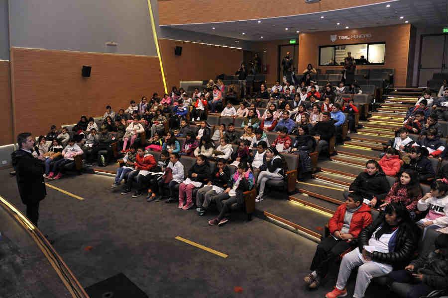 No habrá teatro en Buenos Aires durante el verano