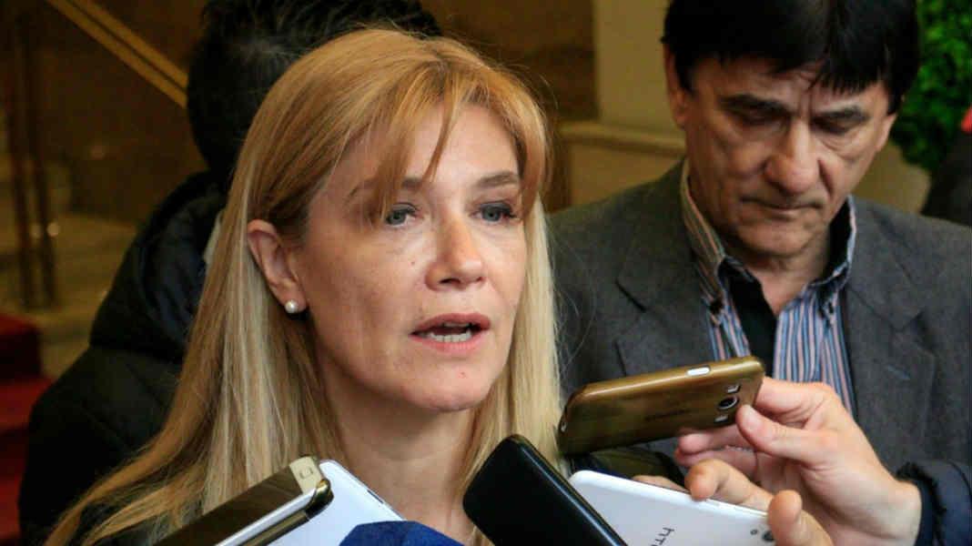 """Magario criticó el balance de gestión de Vidal: """"quiere dar una imagen que en la realidad no se observa"""""""
