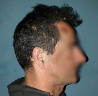 Un detenido en Lomas de Zamora con pedido de captura internacional desde el 2005 tras escaparse de una cárcel en Uruguay