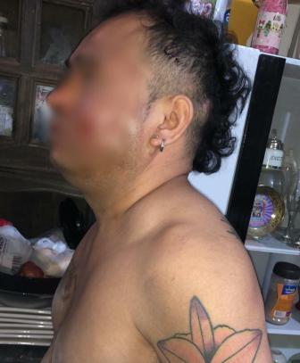 """Atrapan junto a líder de la barrabrava de Tigre al último miembro de la banda criminal """"Los Norteños del Perú"""""""