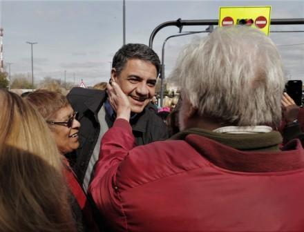 Vicente López: Jorge Macri otorgará un bono de $12.000 a los empleados municipales.