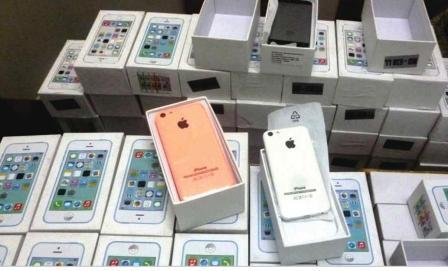El precio promedio de un smartphone en la Argentina ronda los $20.000