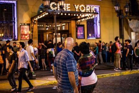 Cine Teatro York