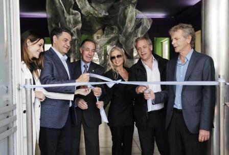 Casa FOA abrió sus puertas al público en el Círculo Militar Olivos