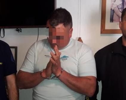 Detienen en Trenque Launquen a delegado gremial de UATRE y a dos cómplices que habían montado una red delictual para robar estancias