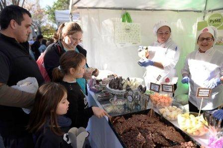 """Llega la primera edición de """"el mercado gourmet y la feria de diseño"""" a San Isidro"""