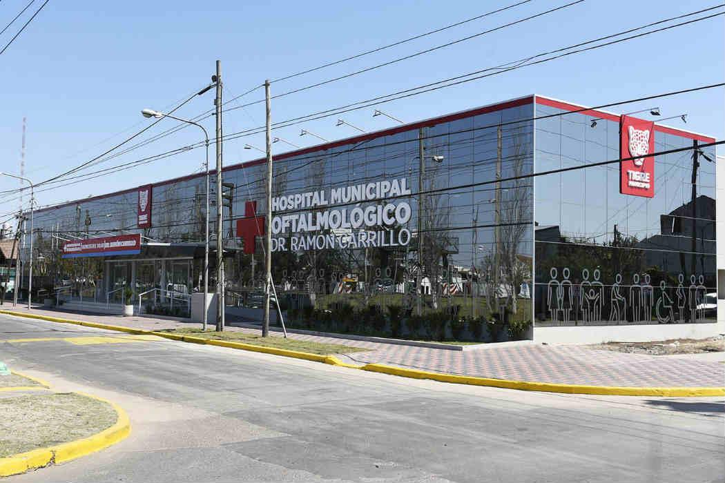 Tigre: cómo serán los servicios municipales durante las fiestas de fin de año