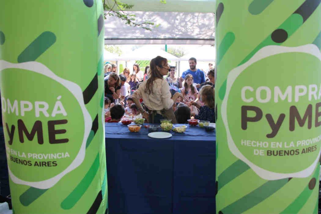 Vicente López será sede de una nueva edición de la Feria de Diseño y el Mercado Gourmet