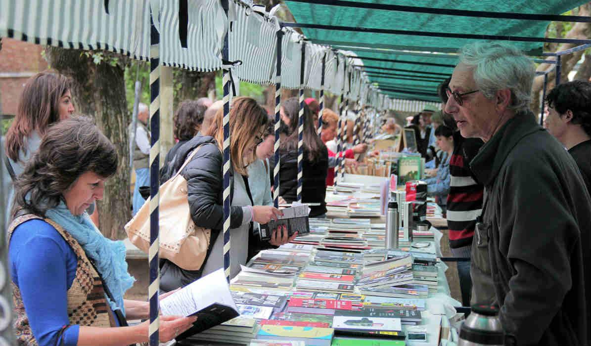 Vicente López abre la convocatoria para la 7 edición de la Feria del Libro e ilustradores