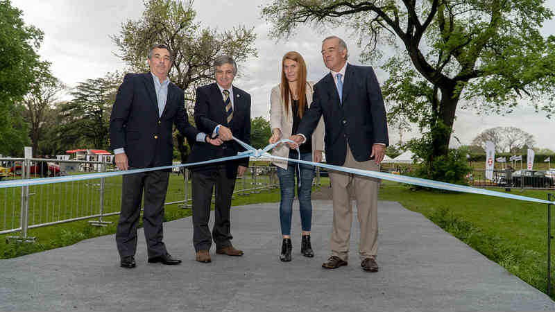 Autoclásica 2019 abrió sus puertas en San Isidro