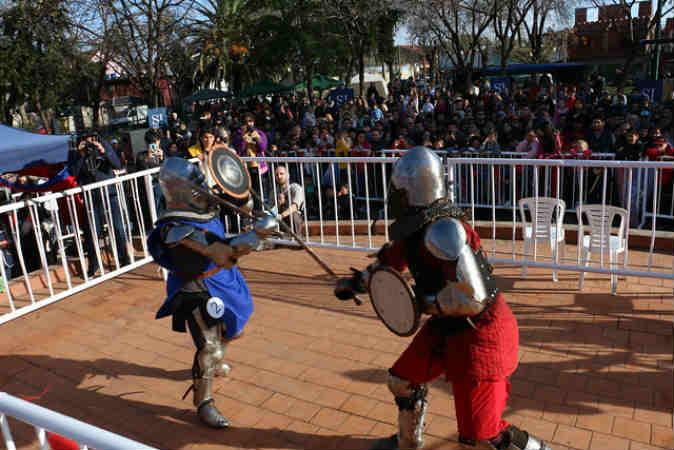 Actividades para el fin de semana en San Isidro