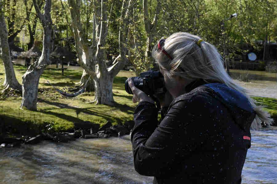 """Últimos días para participar del concurso fotográfico """"Secretos y bellezas del Delta"""""""